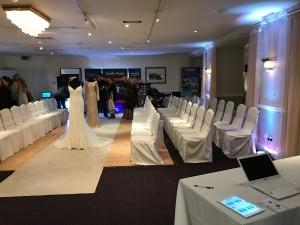 Foxfields Wedding Fair