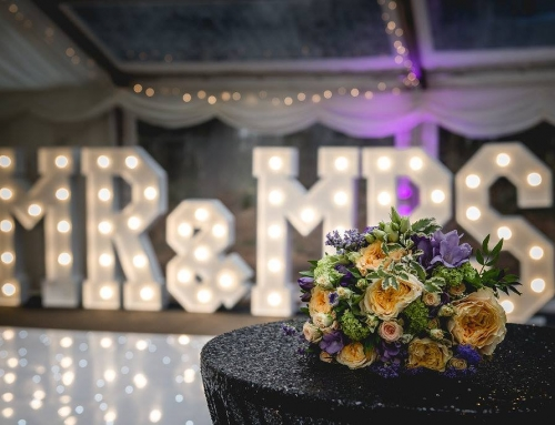 Oyster Events Orrell Hill Woods Wedding Fair