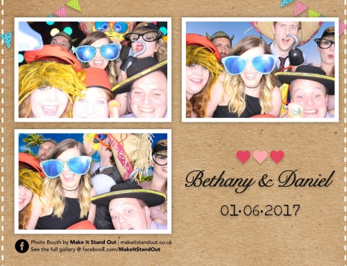 Photo Booth White Hart Inn at Lydgate