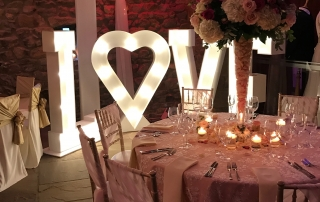Browsholme Hall Wedding Fair