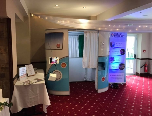 The Oaks Wedding Fair