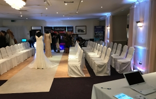 Foxfields Wedding Fair