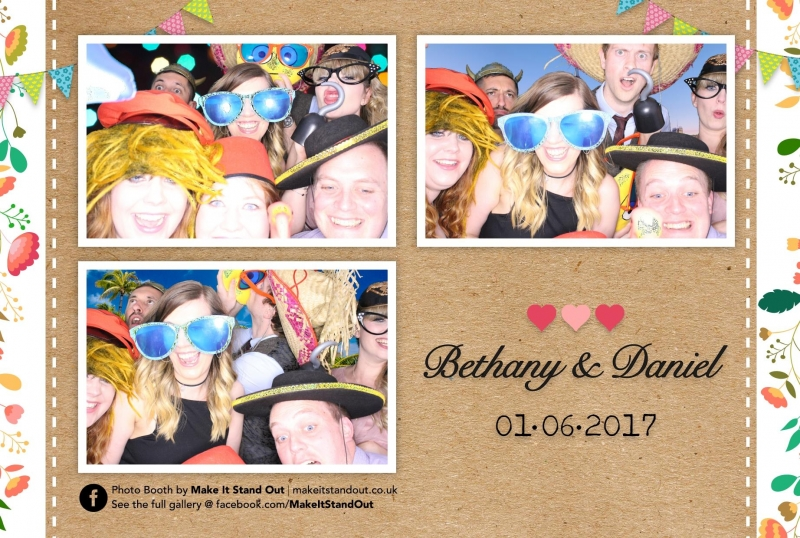 White Hart Inn Photo Booth