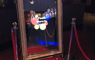 Grosvenor Casino Magic Mirror