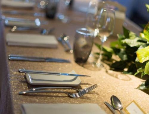 The Wedding Company Open Evening – October