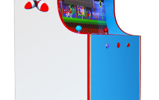 Make It Stand Out Arcade Hire